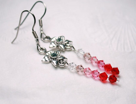 Drops of Love Earrings