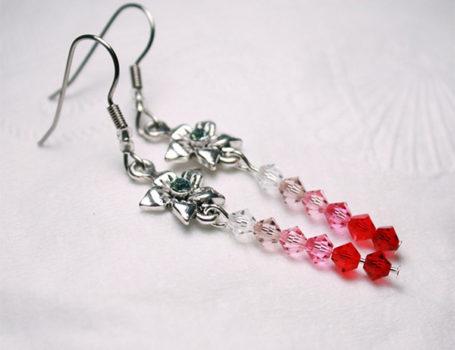Drops of Love Earrings